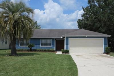 8573 N Moss Pointe Trl, Jacksonville, FL 32244 - #: 954210