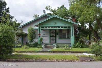 440 23RD St, Jacksonville, FL 32206 - #: 954213