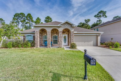 65037 Riverglen Pkwy, Yulee, FL 32097 - MLS#: 954230