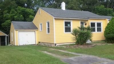 1321 Pinegrove Ct, Jacksonville, FL 32205 - MLS#: 954233