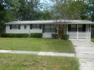 196 Lyra St, Orange Park, FL 32073 - #: 954238