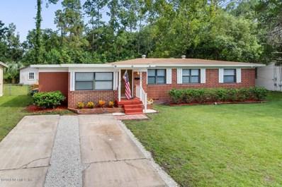2207 East Rd, Jacksonville, FL 32216 - MLS#: 954240