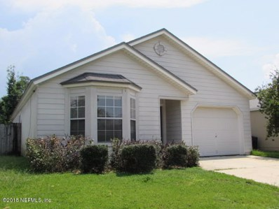 1543 Irishwood Ct, Middleburg, FL 32068 - #: 954245