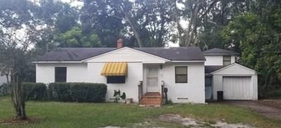 5843 St Cecilia Rd, Jacksonville, FL 32207 - #: 954246