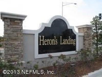 13811 Herons Landing Way UNIT 10, Jacksonville, FL 32224 - #: 954252
