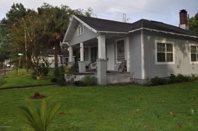 2846 Rosselle St, Jacksonville, FL 32205 - #: 954265