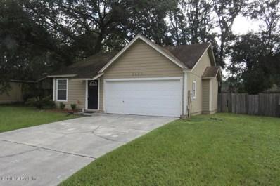 6423 Sable Woods Dr, Jacksonville, FL 32244 - #: 954271