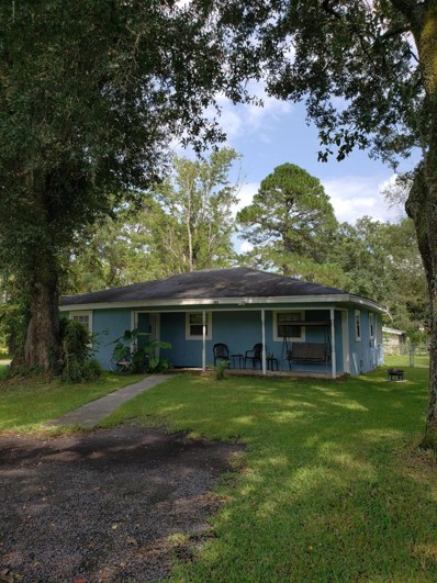 505 Memorial Park Rd, Jacksonville, FL 32220 - MLS#: 954274