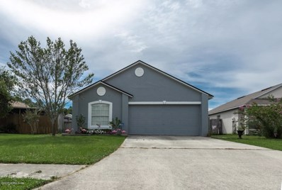 1560 Slash Pine Ct, Orange Park, FL 32073 - #: 954276
