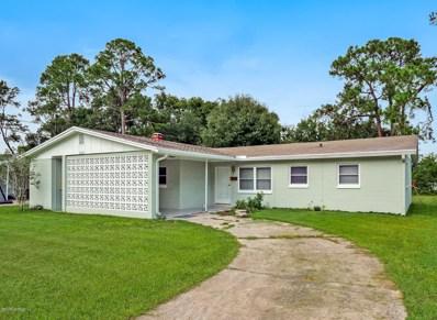 3133 W Carrevero Dr, Jacksonville, FL 32216 - MLS#: 954280