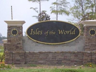 101 Hedgewood Dr, St Augustine, FL 32092 - #: 954282