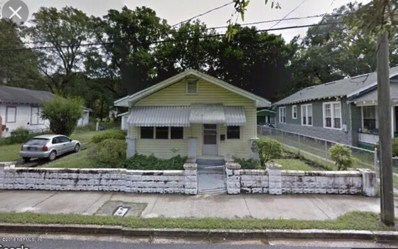 1552 8TH St W, Jacksonville, FL 32209 - #: 954295
