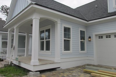 1505 Coastal Oaks Cir, Fernandina Beach, FL 32034 - #: 954307