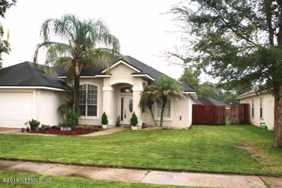 1517 Ashleigh St, Middleburg, FL 32068 - #: 954309