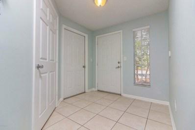 4000 Grande Vista Blvd UNIT 102, St Augustine, FL 32084 - #: 954323
