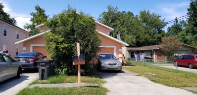 Atlantic Beach, FL home for sale located at 93 Dudley St UNIT 1, Atlantic Beach, FL 32233