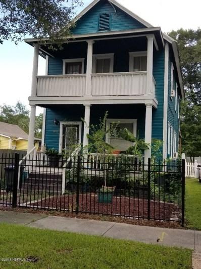 1445 Ionia St, Jacksonville, FL 32206 - #: 954337