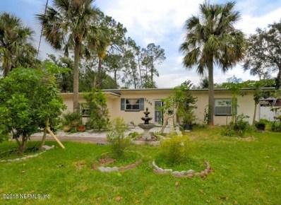 2749 Merwyn Rd, Jacksonville, FL 32207 - #: 954343