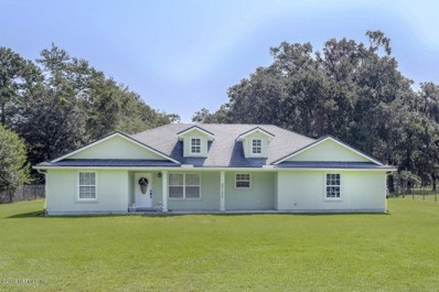 Hilliard, FL home for sale located at 37177 Eastwood Rd, Hilliard, FL 32046