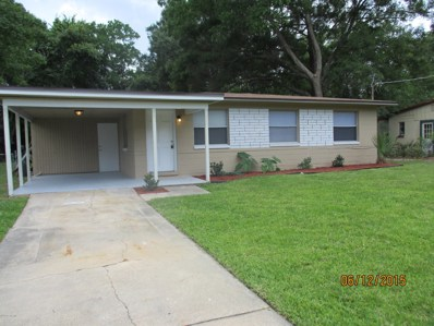 6254 Claret Dr, Jacksonville, FL 32210 - #: 954365