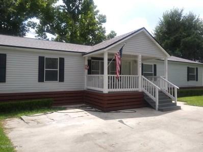 13603 Hollings St, Jacksonville, FL 32218 - MLS#: 954367
