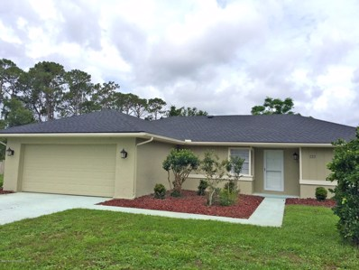 733 Saco Ct, St Augustine, FL 32086 - #: 954379