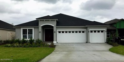 139 Greenview Ln, St Augustine, FL 32092 - #: 954391