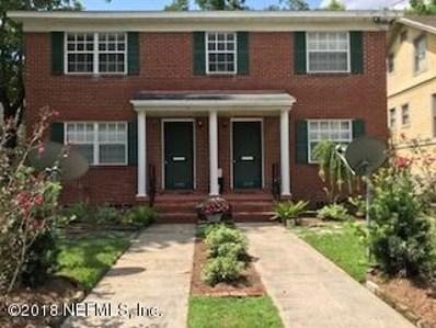 1840 Cherry St, Jacksonville, FL 32205 - #: 954395