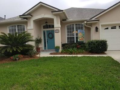 297 Edge Of Woods Rd, St Augustine, FL 32092 - #: 954398