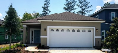 59 Cottage Green Pl, St Augustine, FL 32092 - MLS#: 954399