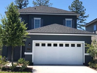 67 Cottage Green Pl, St Augustine, FL 32092 - MLS#: 954403