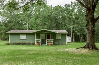 392 Old Jennings Rd, Middleburg, FL 32068 - #: 954404
