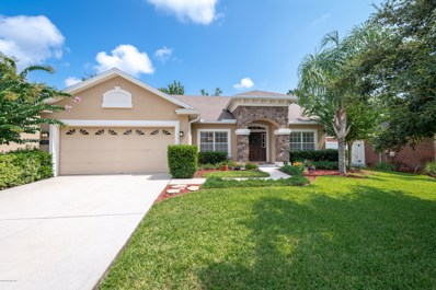 511 Side Creek Ln, St Augustine, FL 32084 - #: 954407