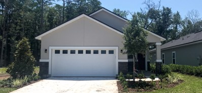86 Cottage Link Walk, St Augustine, FL 32092 - #: 954419