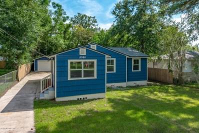 5368 Shirley Ave, Jacksonville, FL 32210 - #: 954421
