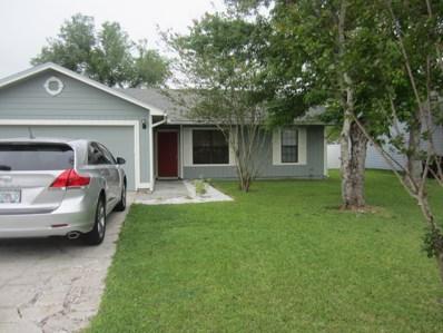 1553 Kingfisher Blvd, Orange Park, FL 32065 - #: 954432