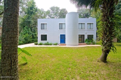 Atlantic Beach, FL home for sale located at 1872 Hickory Ln, Atlantic Beach, FL 32233