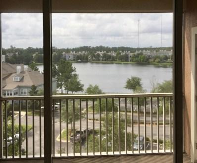 4480 Deerwood Lake Pkwy UNIT 455, Jacksonville, FL 32216 - #: 954451