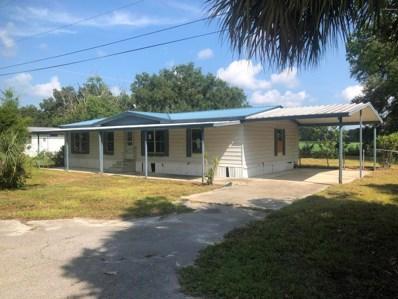 116 Miller St, Pomona Park, FL 32181 - MLS#: 954463