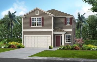 3937 Heatherbrook Pl, Orange Park, FL 32065 - MLS#: 954489