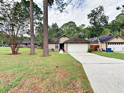 2346 Blossom Ridge Dr N, Jacksonville, FL 32218 - #: 954491