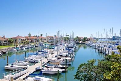 3324 Harbor Dr, St Augustine, FL 32084 - #: 954496