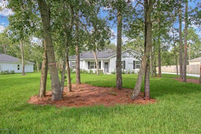16747 Yellow Bluff Rd, Jacksonville, FL 32218 - MLS#: 954498
