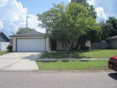 7851 Pepper Cir E, Jacksonville, FL 32244 - #: 954502