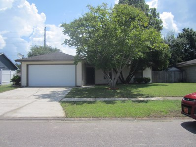 7851 Pepper Cir E, Jacksonville, FL 32244 - #: 954502