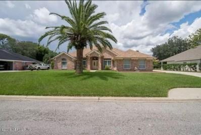 1218 Hideaway Dr N, Jacksonville, FL 32259 - #: 954504