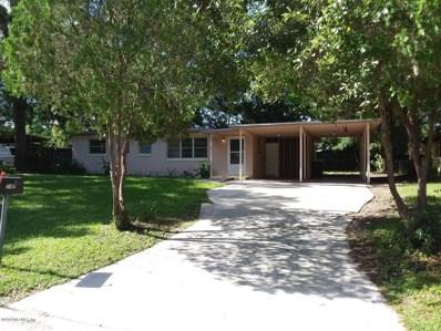 6026 Edgefield Dr, Jacksonville, FL 32205 - #: 954506