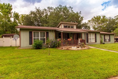 6663 Arrowroot Dr, Jacksonville, FL 32244 - MLS#: 954509