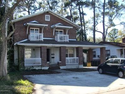 2920 Dellwood Ave UNIT 1, Jacksonville, FL 32205 - #: 954511