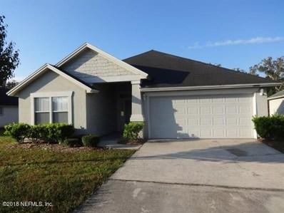 1610 Elsa Dr, Jacksonville, FL 32218 - MLS#: 954513